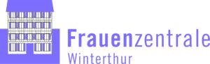 Logo der Frauentrentrale Winterthur